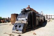 Death train.